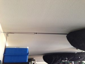 SUP Ceiling Hoist | 4-Point Lift System