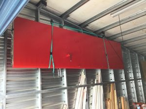 Kayak Ceiling Hoist | Boat Storage Rack | Hi-Lift